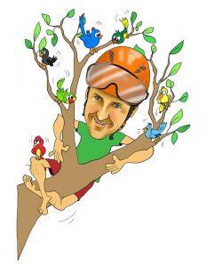 Gepr. Fachagrarwirt Baumpflege und Baumsanierung, SKT A Ausbilder, Fachdozent