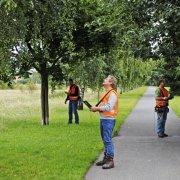 FLL Zertifizierter Baumkontrolleur KON I