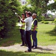 FLL Zertifizierter Baumkontrolleur KON +