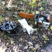 Geprüfte(r) Fachagrarwirt/-in Baumpflege- und sanierung GFB