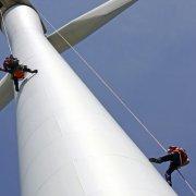 Zertifizierter PSAgA Anwender für Mobilfunk und Windenergie PSA M